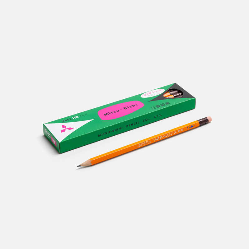 mitsubishi-9852-12-pencil-box-hb
