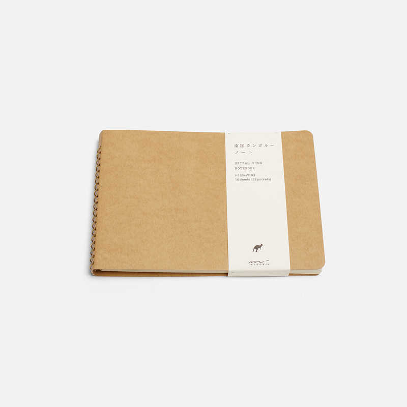 spiral-b6-notebook-white-envelope-kangaroo