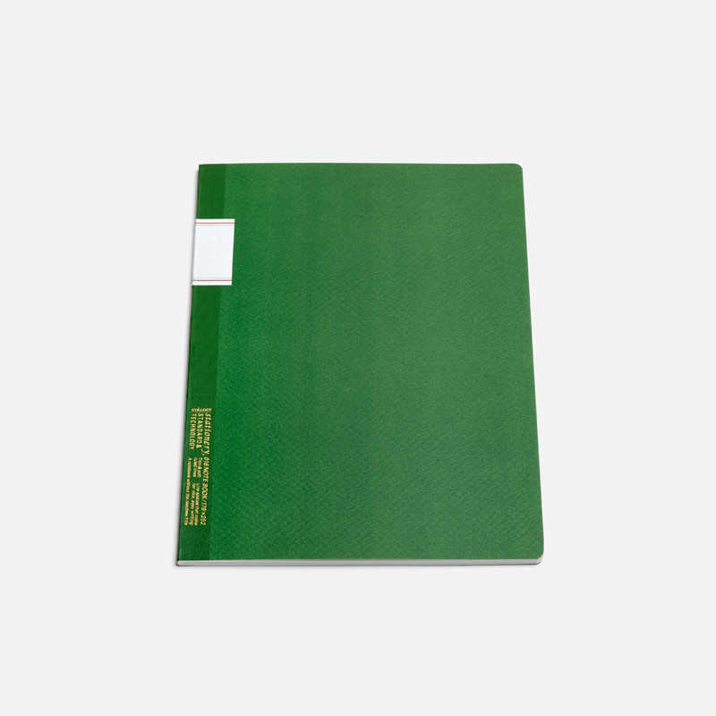 vintage-notebook-green