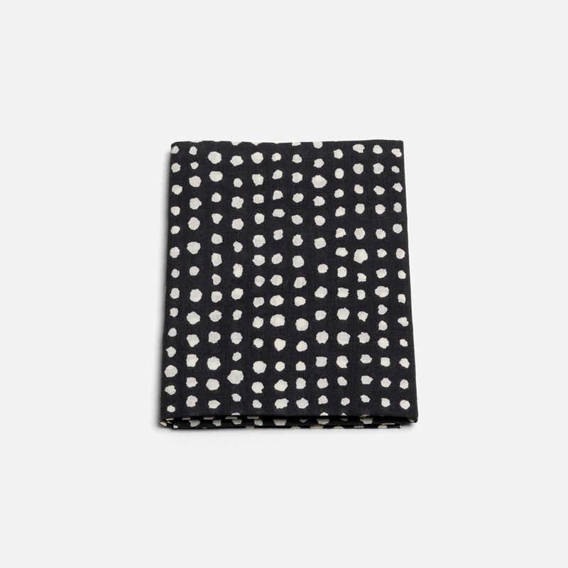 tenugui-polka-dots-black