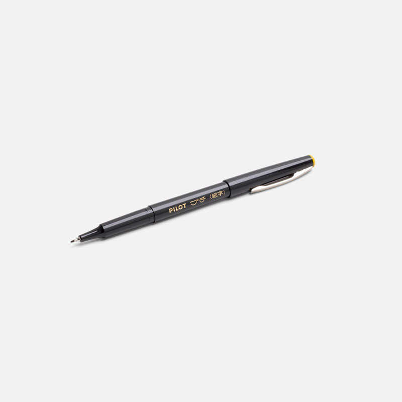 pilot-petit-fineliner-pen-0-4mm-black