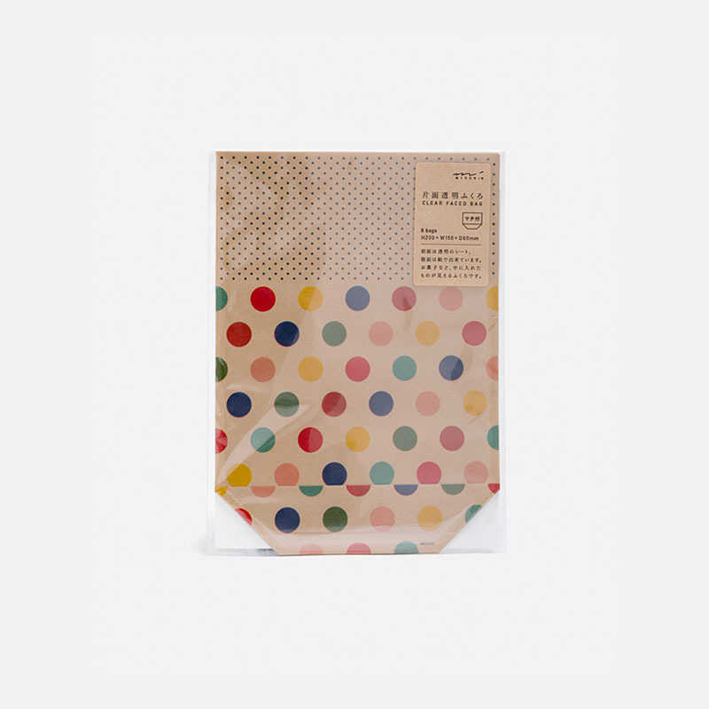 clear-faced-bag-with-gusset-multi-dots-8-bags