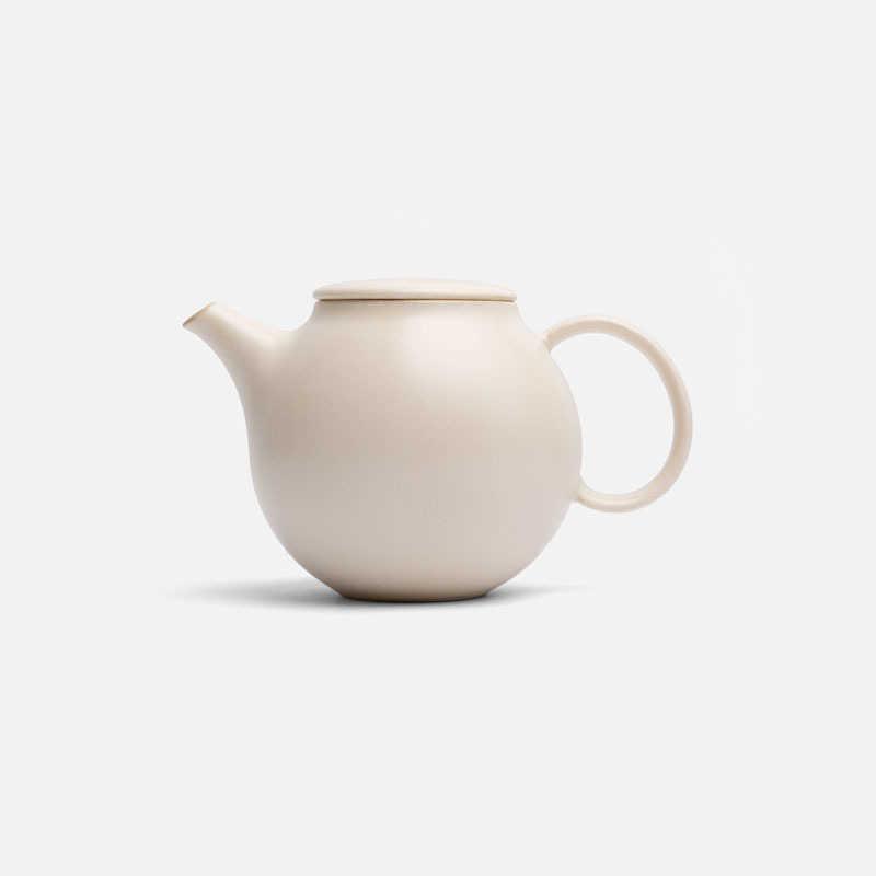 teiera-pebble-bianca