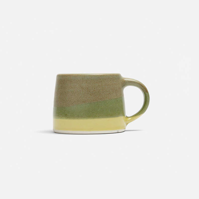 coffee-mug-moss-green-yellow