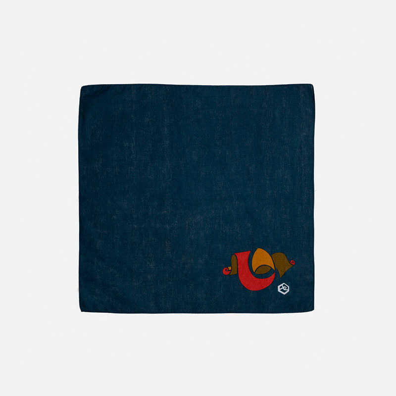 serizawa-s-handkerchief-heart-43cm