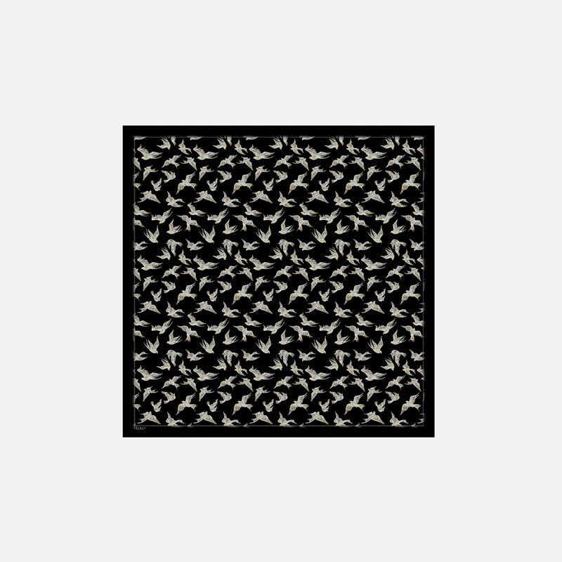 scarf-sawako-blackbird