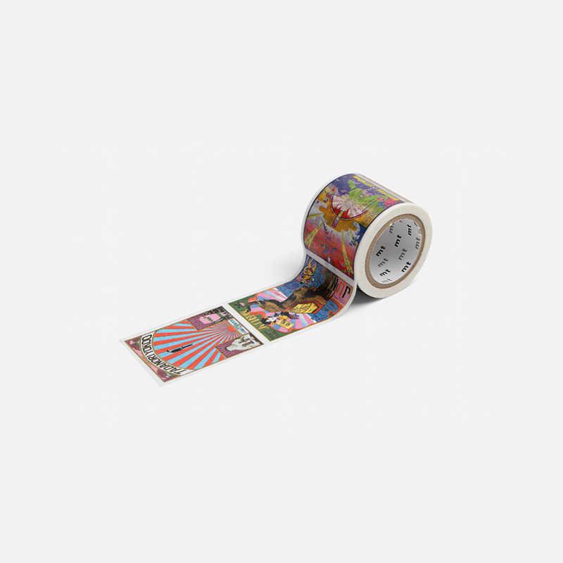 mt-masking-tape-tadanori-yokoo-poster