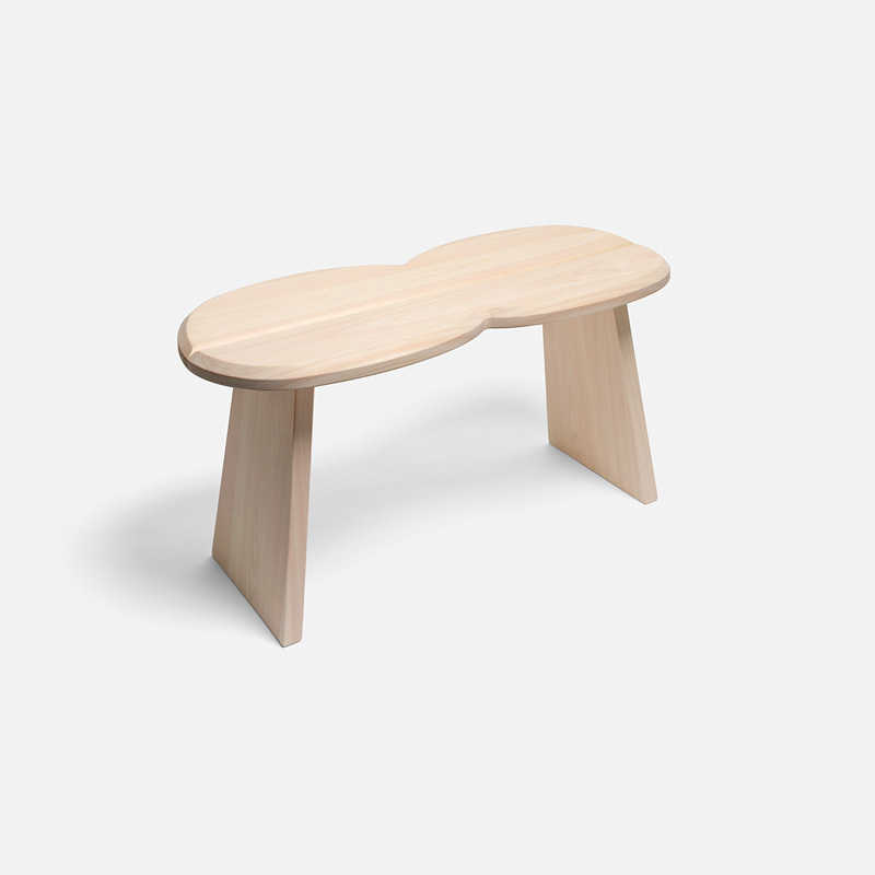 hinoki-stool-double