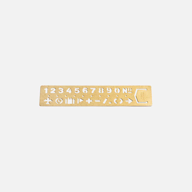 brass-template-bookmark-number