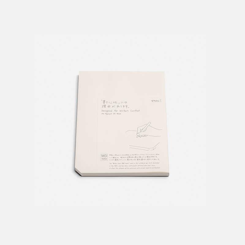 md-paper-pad-bianco-a5