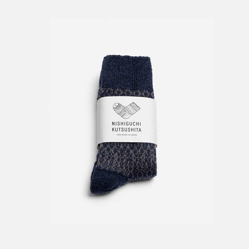 wool-jacquard-socks-navy-m