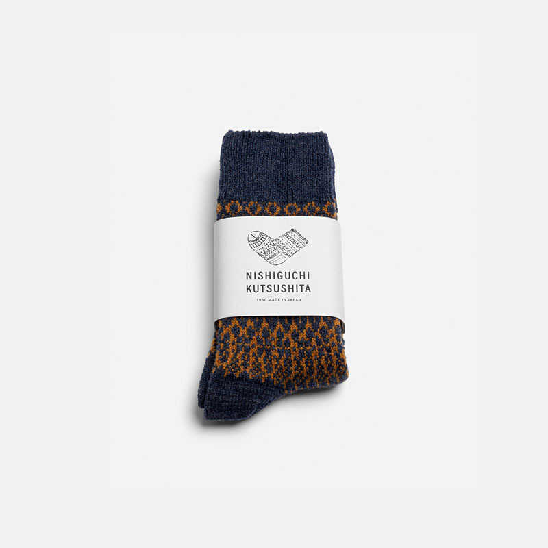 wool-jacquard-socks-navy-s