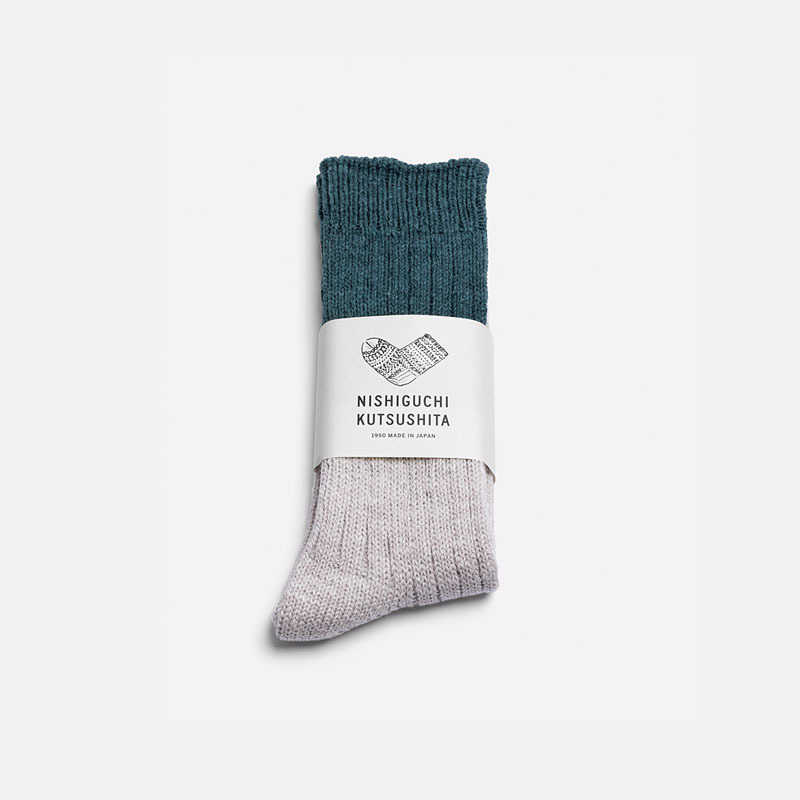 wool-cotton-slab-socks-jungle-green-s-m