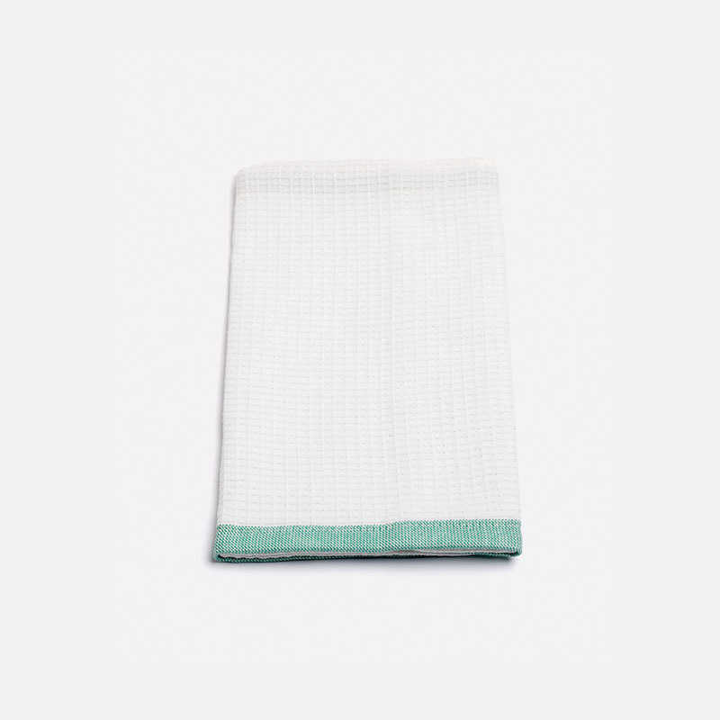 dish-cloth-green