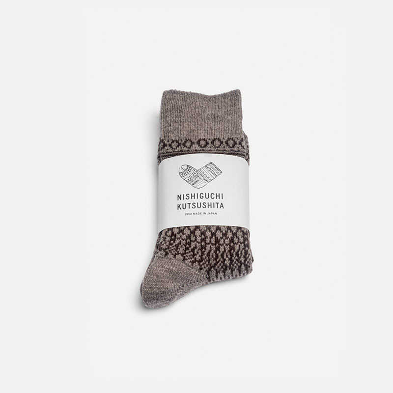 wool-jacquard-socks-grey-m