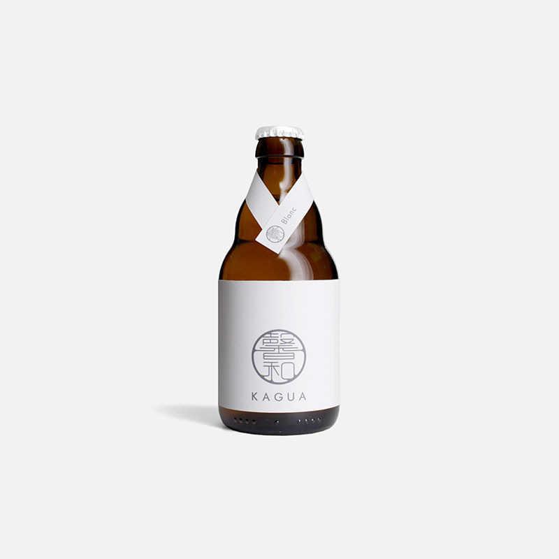 kagua-beer-blanc