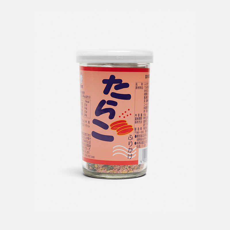 tarako-furikake