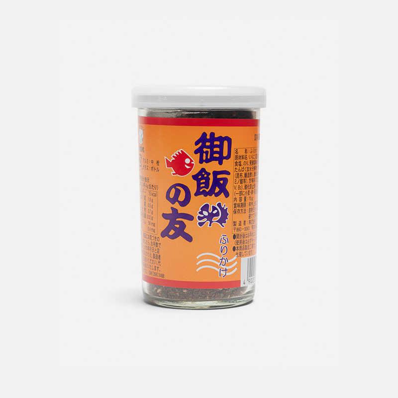 gohan-no-tomo-furikake