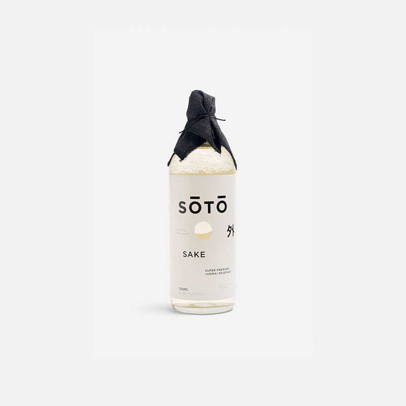 soto-sake
