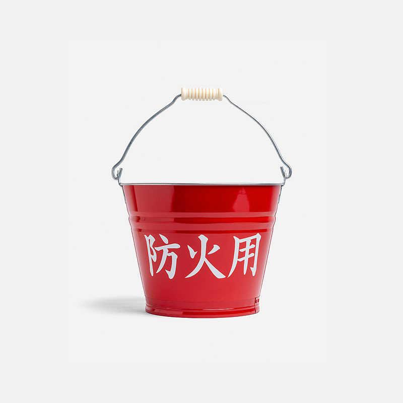 japanese-fire-bucket