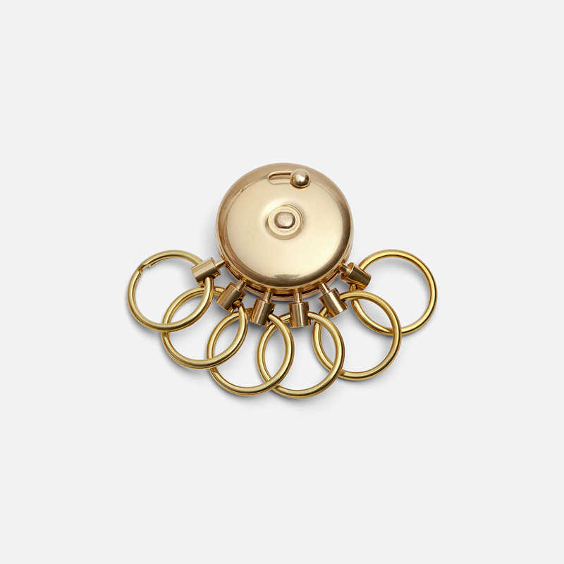 brass-key-holder-octopus
