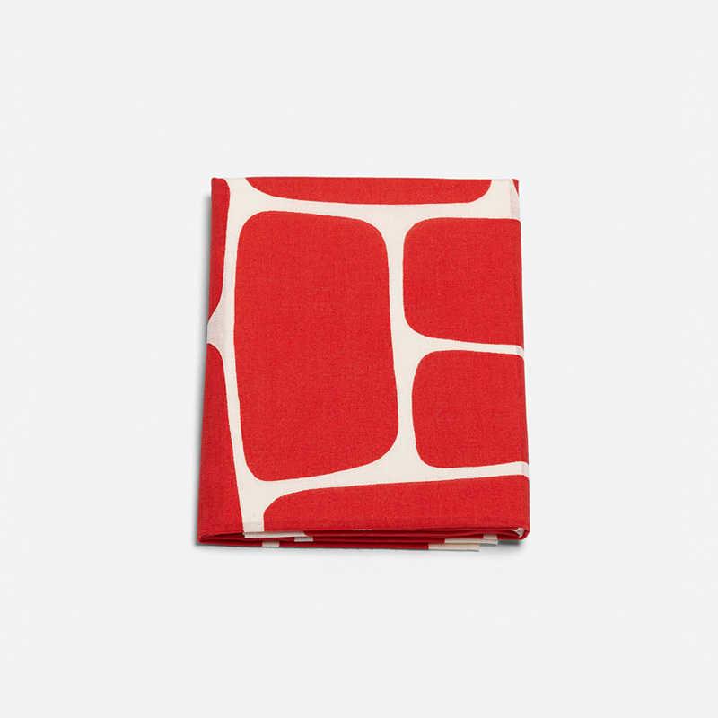 tenugui-red-stones