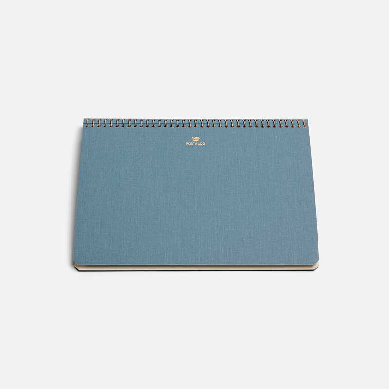 notebook-a5-light-blue