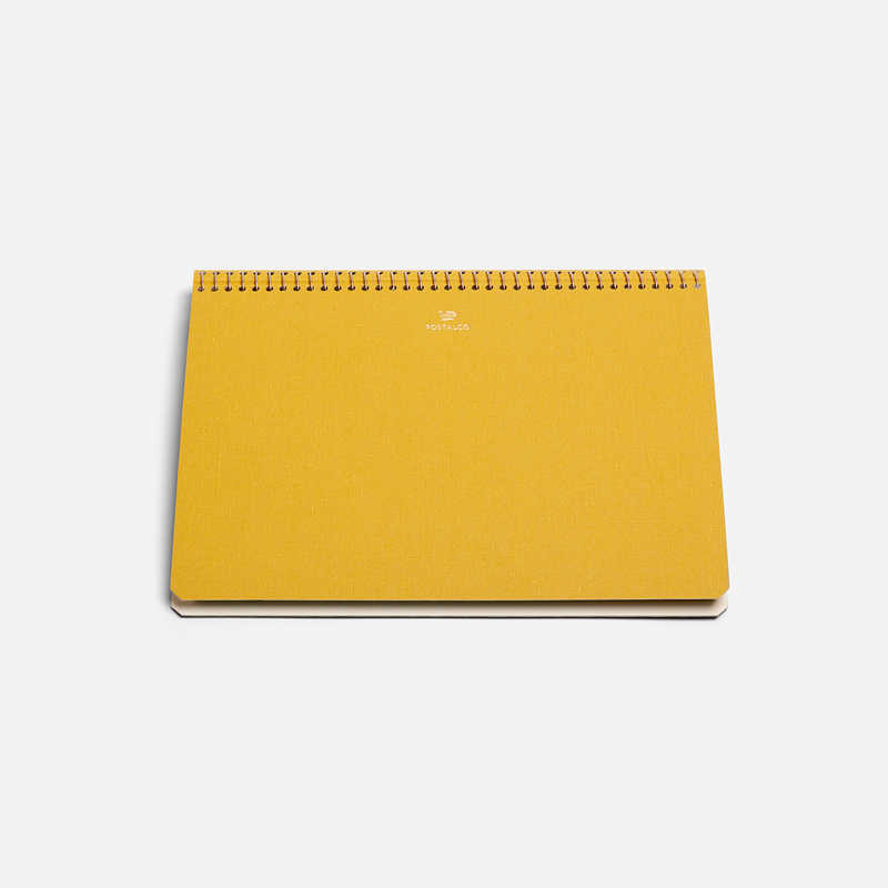 notebook-a5-yellow