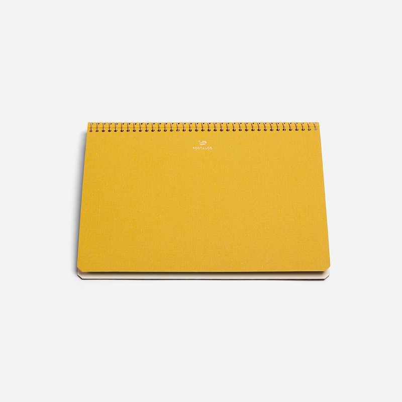 quaderno-a5-giallo