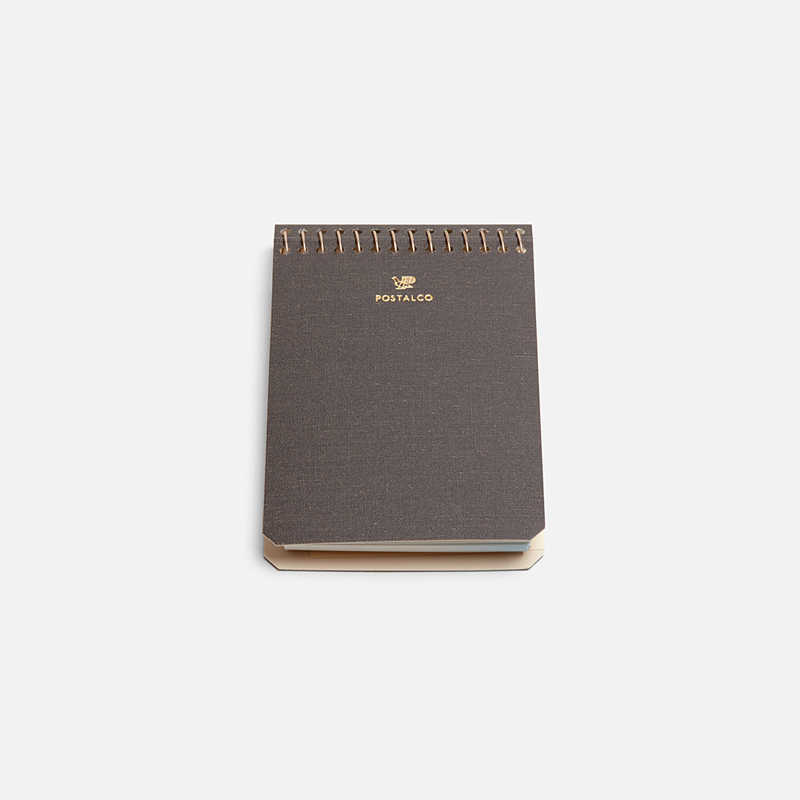 notebook-a7-grey