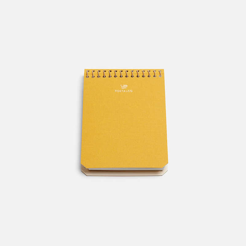 notebook-a7-yellow